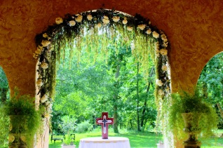 Chapel In The Pines of Alabama