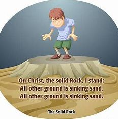Rock Solid Living